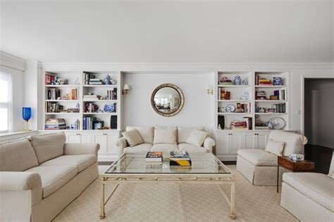 Living Room Bookcases Built In by Pricing Guide Custom Built Bookcases Nyc