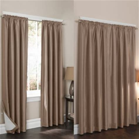 thermal curtains bed bath and beyond buy thermal curtains from bed bath beyond