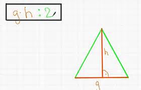 Dreiecksfläche Berechnen : klassenwebsite gilbert loher mathematik lu21 ~ Themetempest.com Abrechnung