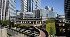 Parking Paris Vinci : vinci park prend 6 125 m2 dans l immeuble ile de france ~ Dallasstarsshop.com Idées de Décoration