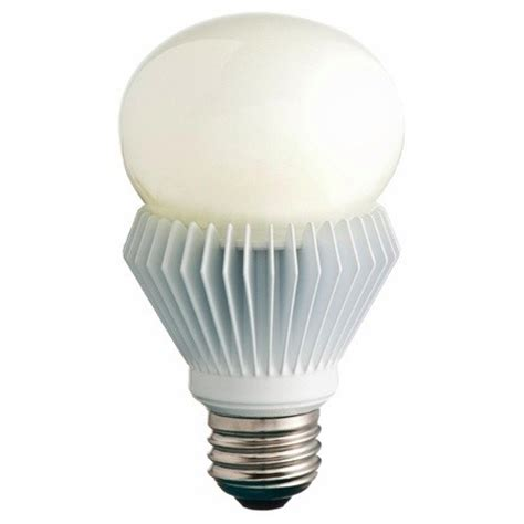 dimmable 60w led light bulb ushered in by cree softpedia