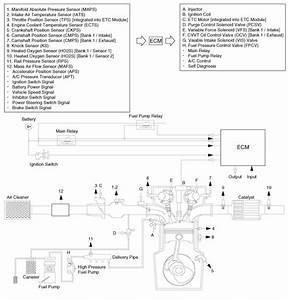 Kia Niro   Schematic Diagrams   Emission Control System