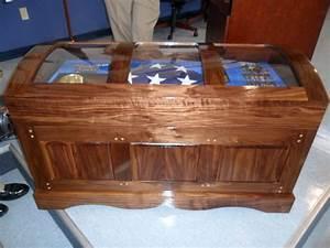 Build Wooden Retirement Sea Chest Plans Plans Download