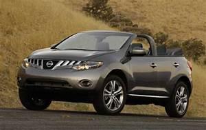 2011 Nissan Murano Convertible News