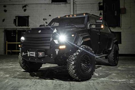 civilian armored vehicles terradyne gurkha rpv civilian edition gearnova