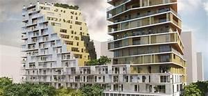 Achat Neuf Paris : programme immobilier neuf home bouygues immobilier ~ Maxctalentgroup.com Avis de Voitures