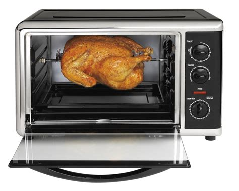 counter maker what is a convection oven