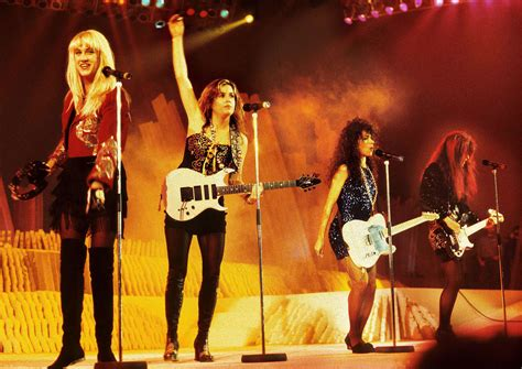 Top '80s Songs of All-Female '80s Rock Band The Bangles