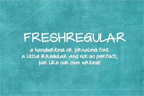 19377 templates for a resume fresh regular script fonts on creative market