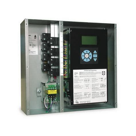 Watt Stopper Lp8s 8 115 Lighting Control Systems Panels