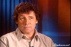 Stephen Rea - Interview with the Vampire