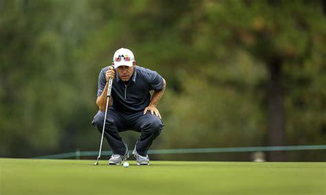 golfer  pga  victory