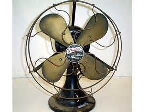 1920c peerless 12 quot antique desk fan