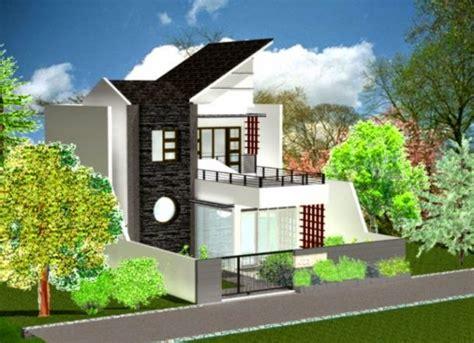 rumah rumah minimalis modern design rumah minimalis