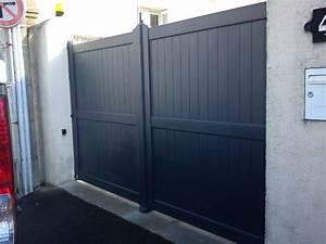 Garage Opel Saint Cyr Sur Loire : installation portes de garage portails tours r nov d co ~ Gottalentnigeria.com Avis de Voitures