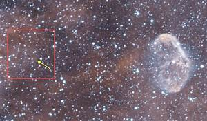 Soap Bubble Nebula (page 3) - Pics about space