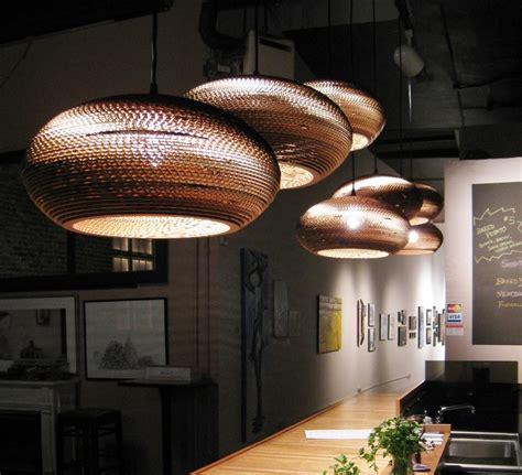 bureau urca suspensions luminaires design italien