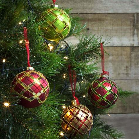 115 best christmas baubles images on pinterest christmas