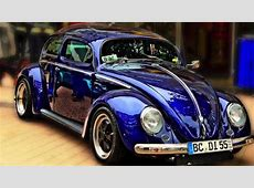 20 Pimped Volkswagen Beetle Cars CarGebeyacom YouTube