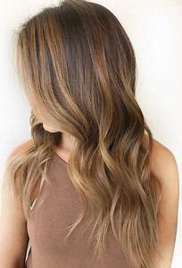 Cinnamon Brown Hair Color Mane Interest Of Light Brown