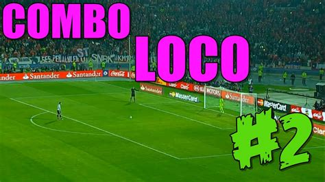 Combo Loco 2 Mr Felix Youtube