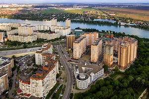 Which are the top 10 Russian cities to live in? - Russia ...