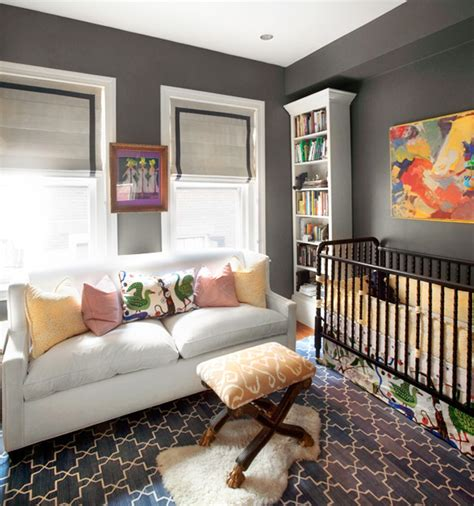 Creating a colorful gender neutral nursery   McGrath II Blog