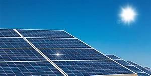Panneaux Photovoltaiques Prix : installer des panneaux photovolta ques page 2 ~ Premium-room.com Idées de Décoration