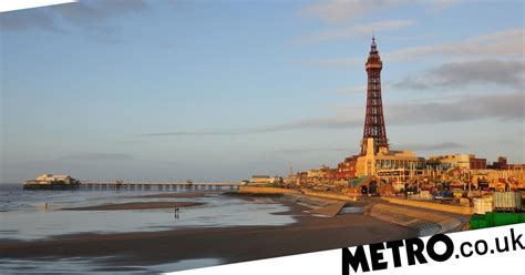 Is Blackpool exempt from the Lancashire lockdown? | Metro News