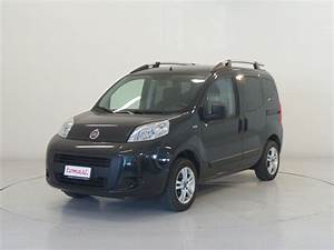 Fiat Qubo 1 4 8v 77 Cv Active Natural Power Usata