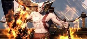 God of War's Blades of Chaos Explored In-Depth