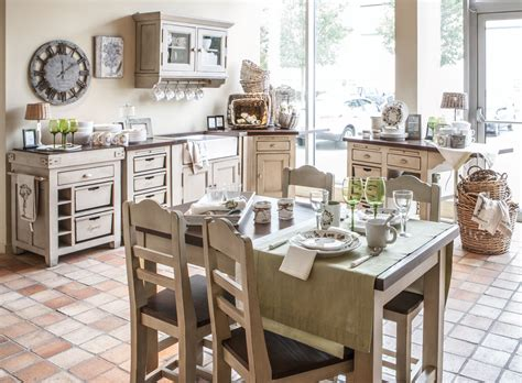cuisine style brocante les visuel merchandisers d interior s le d 39 interior 39 s