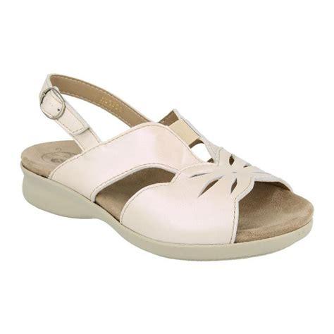 Ļoti platas sieviešu sandales 70570H 6V - Apavi40plus