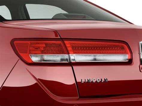 image 2012 lincoln mkz 4 door sedan awd light size