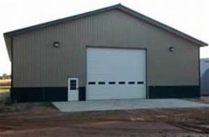 pole building archives hansen buildings With 50x80 pole barn