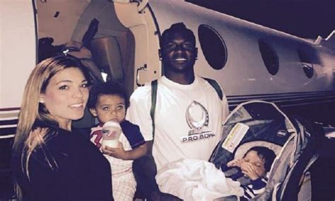 Antonio Brown Family, Father, Mother, Siblings ...