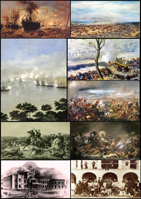 guerra  paraguai wikipedia  enciclopedia livre