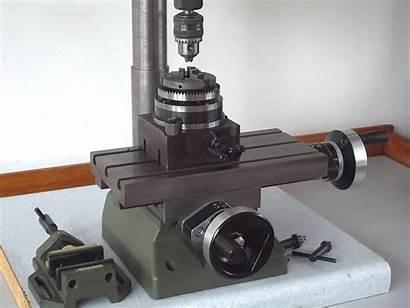Proxxon Milling Machine Dividing Table Chuck Sold