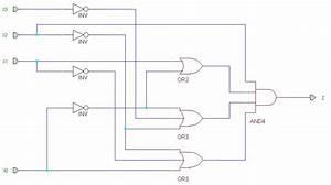 2 3 Circuitos L U00f3gicos  Diagramas  Ecuaciones Y Tablas De