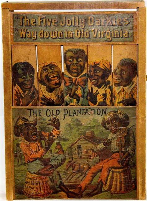 How America Bought And Sold Racism And Why It Still Matters Collectors Weekly