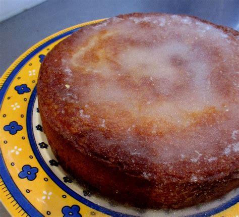 nelson house diaries soggy lemon cake