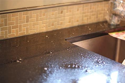 how to seal granite countertops house tweaking