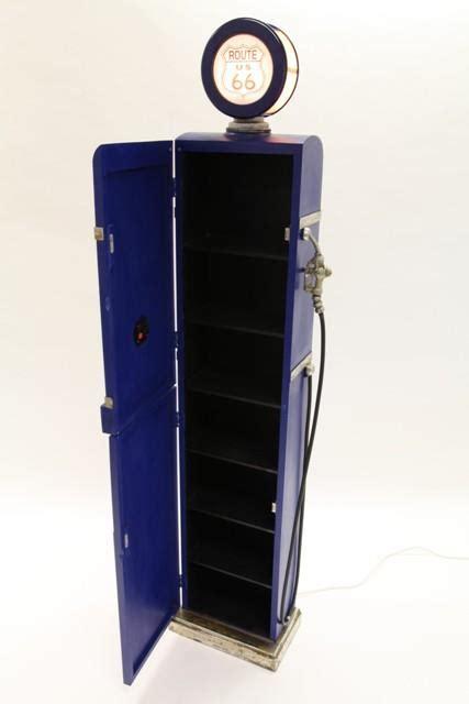 range cd pompe a essence range cd dvd bois 190 cm style pompe 224 essence avec horloge et 233 clairage