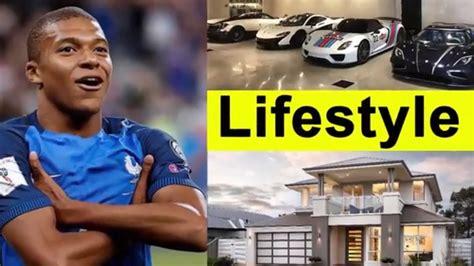 Auto Salary by Kylian Mbapp 233 Lifestyle Family Cars