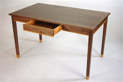 simple desk with drawers simple writing desk desk with drawers