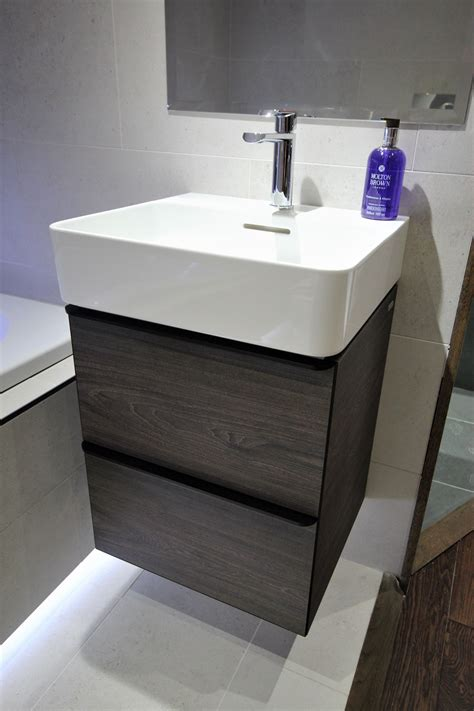 lovely laufen val basin  space  drawer vanity