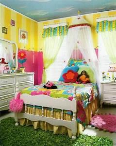 bedroom captivating design ideas for girls kids room With interior decoration child room
