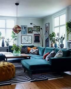 31, Amazing, Small, Apartment, Living, Room