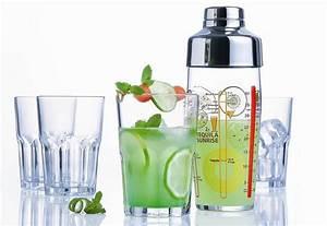 Cocktail Set Kaufen : luminarc cocktail set samba 5tlg kaufen otto ~ Michelbontemps.com Haus und Dekorationen