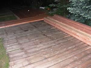 Feuchtes Holz Erkennen : zwei terrassen als hochzeitsgeschenk mit bildern ~ Whattoseeinmadrid.com Haus und Dekorationen